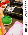 ソーイング ミシン掛け 縫の写真 29326866