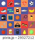 栄養 健康管理 準備のイラスト 29327212