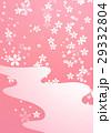 桜の背景 29332804