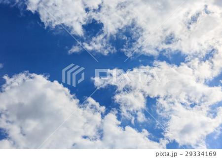 青空と雲 29334169