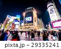 《東京都》渋谷駅前・スクランブル交差点 29335241