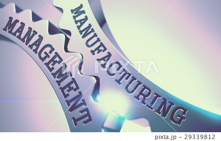 Manufacturing Management on Mechanism of Metal 29339812