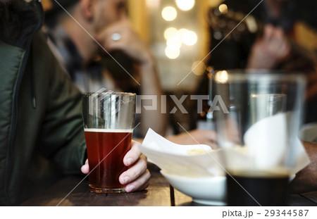 Craft Beer Booze Brew Alcohol Celebrate Refreshmentの写真素材 [29344587] - PIXTA