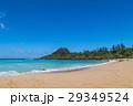 ビーチ 浜辺 渚の写真 29349524