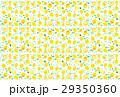 レモン レモン柄 模様のイラスト 29350360