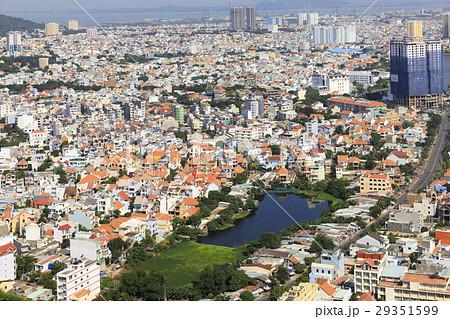 ベトナム、ブンタウの景色 29351599