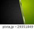 ベクトル メタル 抽象的のイラスト 29351849