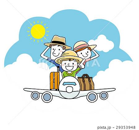 家族旅行 29353948