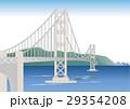 吊り橋・海峡大橋 29354208