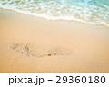 海岸 沿岸 波の写真 29360180