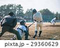 高校野球試合風景 29360629