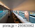 伊勢志摩を走る特急列車(三重県の風景) 29363062