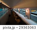 伊勢志摩を走る特急列車(三重県の風景) 29363063