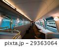 伊勢志摩を走る特急列車(三重県の風景) 29363064
