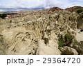 ラパス 渓谷 岩の写真 29364720