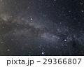 【長野県阿智村】日本一の星空 天の川と流れ星 29366807