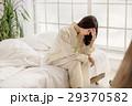 女の人 女性 アジア人の写真 29370582