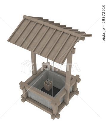 井戸 29372916