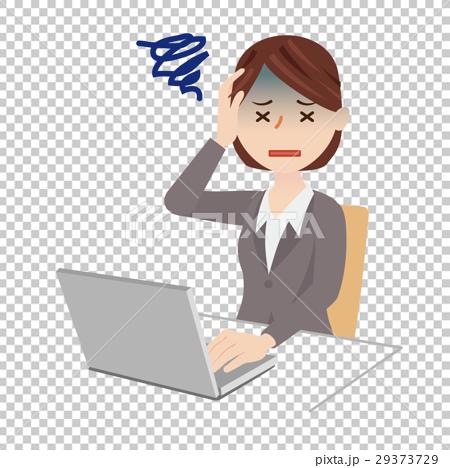 事業女性 商務女性 商界女性 29373729