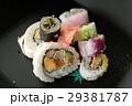 寿司 すし お寿司の写真 29381787