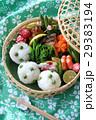 行楽弁当 弁当 豆ご飯の写真 29383194