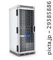 サーバー コンピュータ 唯一のイラスト 29385886