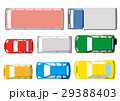 バリエーション 自動車 乗用車のイラスト 29388403