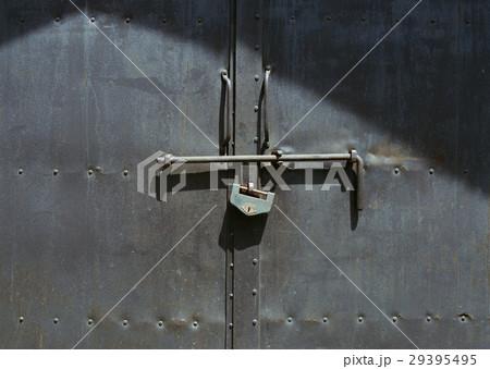 ドアの写真素材 [29395495] - PIXTA