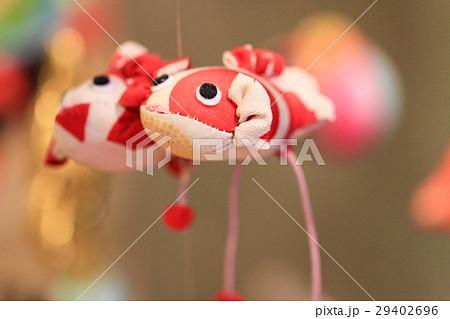 【沼津市戸田】深海魚のつるし飾り 29402696