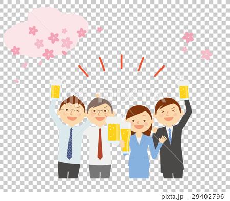 櫻花 櫻 賞櫻 29402796