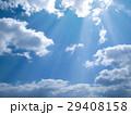 青空と雲 29408158