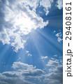 青空と太陽 29408161