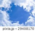 青空と雲 29408170
