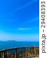 青空 海 日本海の写真 29408393