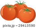 トマト ベクター 野菜のイラスト 29413590