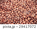 Roasted coffee beans background 29417072