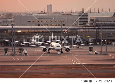 羽田空港 第2旅客ターミナル 29417424