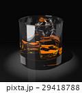 スコッチ Scotch お酒のイラスト 29418788