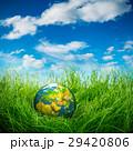 地球 保全 保存の写真 29420806