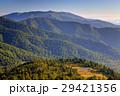 尾瀬・燧ケ岳への登りから見る会津駒ヶ岳と広沢田代 29421356