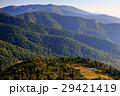 尾瀬・燧ケ岳への登りから見る会津駒ヶ岳と広沢田代 29421419