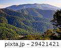 尾瀬・燧ケ岳への登りから見る会津駒ヶ岳と広沢田代 29421421