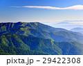尾瀬・燧ケ岳から見る会津駒ヶ岳 29422308
