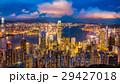 香港 ビクトリアピークから望む風景 29427018