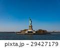 ニューヨークの自由の女神 29427179