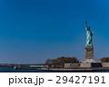 ニューヨークの自由の女神 29427191