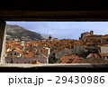 城壁からの眺め・ドゥブロヴニクの旧市街 29430986