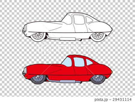クラシックカー、ヒストリックカー、ビンテージレーシングカー 29431114