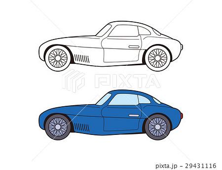 クラシックカー、ヒストリックカー、ビンテージレーシングカー 29431116