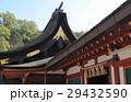 太宰府天満宮 御本殿の西側 29432590